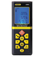 General Tools LDM60 Laser Distance Meters